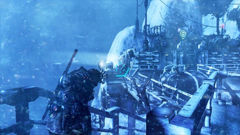 Lost Planet 3 (Capcom) [RUS/ENG/MULTi] от FLT