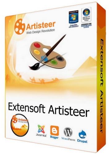 Extensoft Artisteer 4.2.0.60559 + Keygen + Crack
