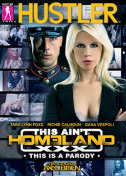 "Это Не ""Родина"" XXX / This Ain't Homeland (2013) BDRip 720"