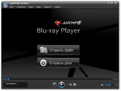 AnyMP4 Blu-ray Player 6.1.80 + Rus