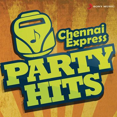 VA - Chennai Express Party Hits (2013)