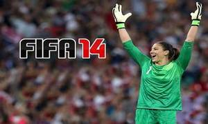 FIFA 14 (v.1.2) (2013/RUS/ENG/RePack by R.G.BestGamer.net)