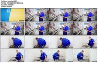 Керамическая плитка и керамогранит основы укладки (2013)