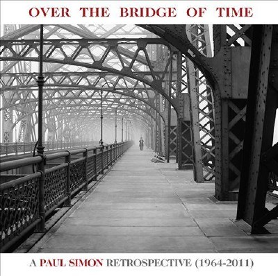 Paul Simon - Over the Bridge of Time: A Paul Simon Retrospective  (2013)