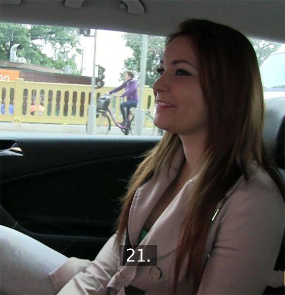 Смотреть порно про таксистов 10 фотография