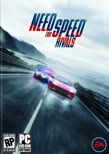 Need For Speed: Rivals. Digital Deluxe Edition v1.2 (2013/ENG/RUS/Repack by WestMore)