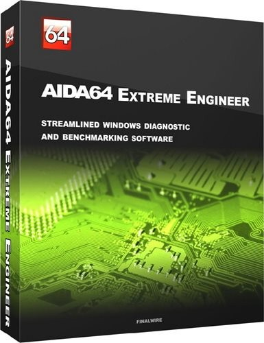 AIDA64 Extreme / Engineer Edition 5.50.3604 Beta ML/RUS Portable