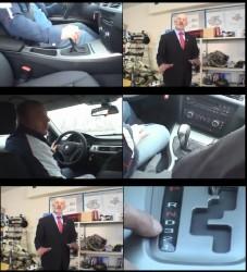 Как водить автомобиль с АКПП. Принципы управления (2013) DVDRip
