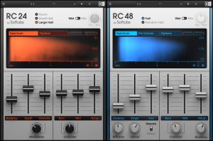 Native Instruments RC 24 & RC 48 v1.1.0