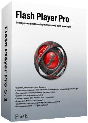 Flash Player Pro v5.7-LAXiTY