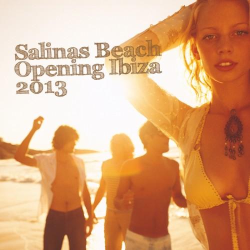 VA - Salinas Beach Opening Ibiza 2013 (2013)