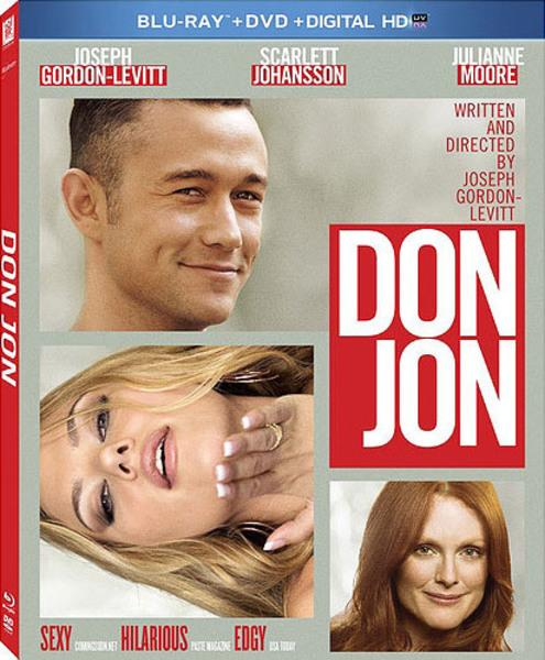 Don Jon 2013 BRRip XviD AC3 - BTRG