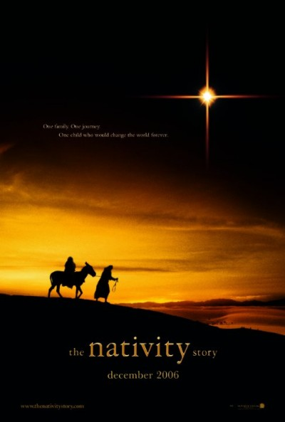 The Nativity Story (2006) DVDRip