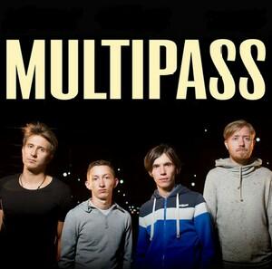 Multipass - Дискография