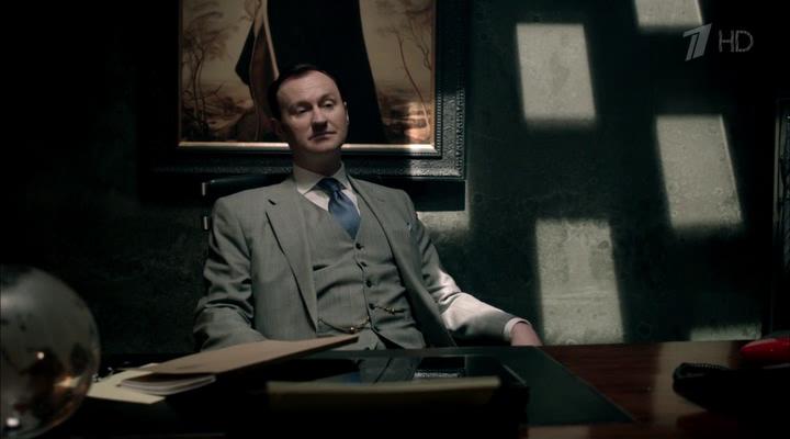 Шерлок / Sherlock (3 сезон / 2014) HDTVRip