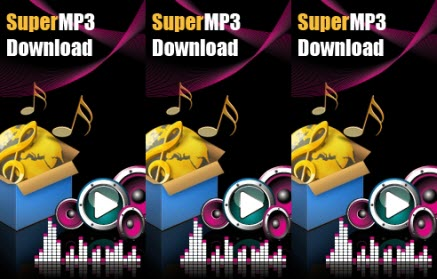 Super MP3 Download 4.9.5.8