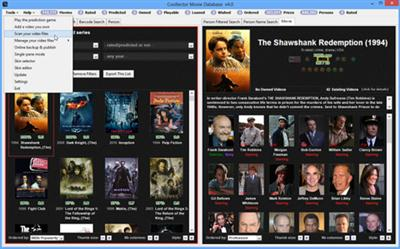 Coollector Movie Database 4.0.5