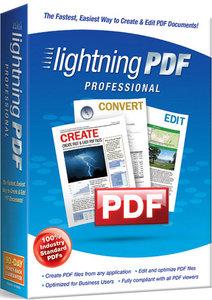 Lightning PDF Professional 7.0.1800.0