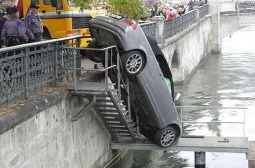 Wypadki drogowe 5