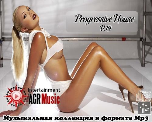 Progressive House V.19 (2014)