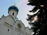 Патриарх Алексий - перед Богом и людьми (2014) SATRip