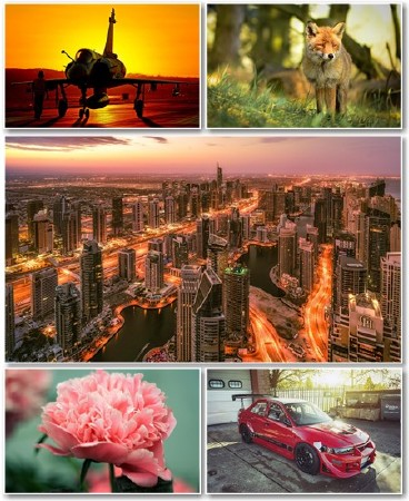 Best HD Wallpapers Pack №1228