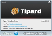 Tipard Video Downloader 5.0.12 (Ml|rus)