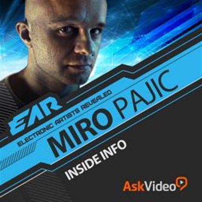 Ask Video - EAR 202: Miro Pajic: Inside Info (2015)