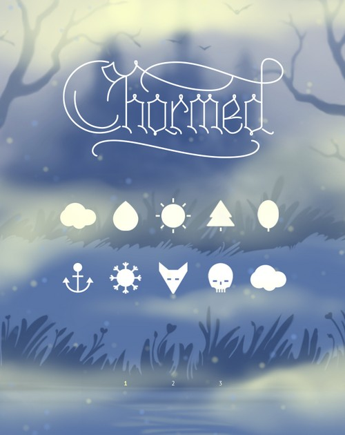 Charmed by PopAppFactory v 1.0.1 (2015/Android)