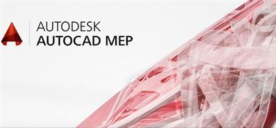 AUTODESK AUTOCAD MEP V2016 WIN32-ISO (April 18, 2015)