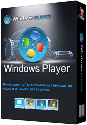 Windows Player 3.1.0.0 RU/EN + Portable