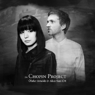 Olafur Arnalds and Alice Sara Ott - The Chopin Project (2015)