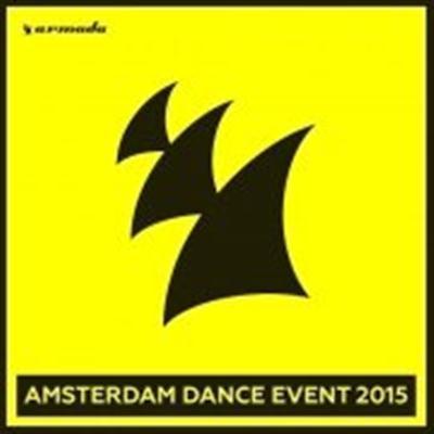 VA - Armada - Amsterdam Dance Event 2015 (2015)