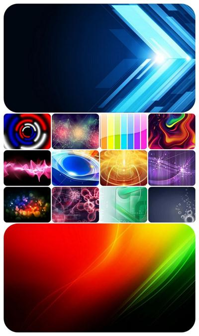 Abstract wallpaper pack 63