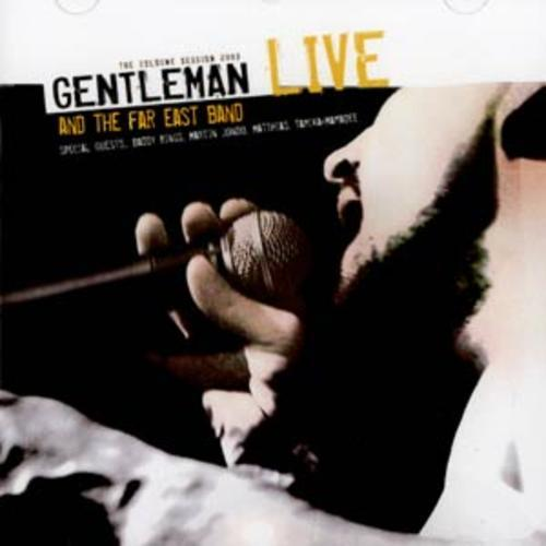 Gentleman - Live at Summerjam Festival (2013)