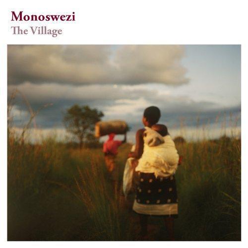 Monoswezi - The Village (2013)