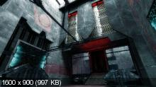 Half-Life 2: FakeFactory Cinematic Mod (2013,PC)