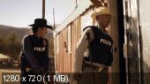 Мост / The Bridge [01x01-11 из 13] (2013) WEB-DL 720p | LostFilm