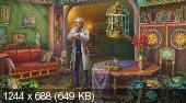 Сумрачное Явление: Странный Зверинец / Twilight Phenomena 2: Strange Menagerie (2013) PC