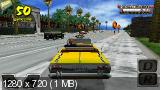 Crazy Taxi [1.20] (2013) Android