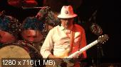 Santana and McLaughlin - Invitation to Illumination Live at Montreux (2013) BDRip 720p