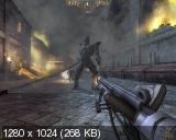 Painkiller: Возвращение в Ад / Painkiller: Back to the Hell [1.042] (2012) PC