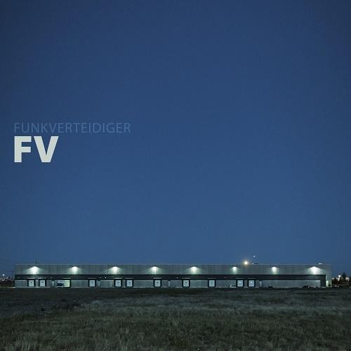 Funkverteidiger - FV (2013)