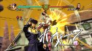 JoJo's Bizarre Adventure All-Star Battle [PS3/JAP]