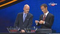 Футбол. Лига Европы (2013-2014) HDTVRip + SATRip