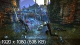 Ведьмак 2: Убийцы королей. Расширенное издание / The Witcher 2: Assassins of Kings. Enhanced Edition [v 3.4.4.1 + 12 DLC] (2011) PC | RePack от Fenixx