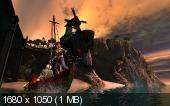 Venetica HD Edition (Buka Entertainment) (RUS) [Lossless Repack] от R.G. Catalyst