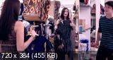 Элитное общество / The Bling Ring (2013) DVDRip | D | лицензия
