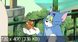 Том и Джерри: Гигантское приключение / Tom and Jerry's Giant Adventure (2013) HDRip | Лицензия