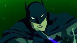 Лига справедливости: Парадокс источника конфликта / Justice League: The Flashpoint Paradox (2013) BDRip 720p